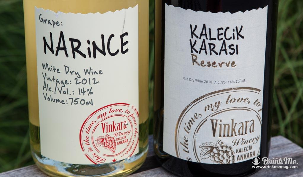 vinkara wines turky drinkmemag.com drink me