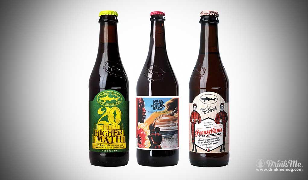 Dogfish Beer drinkmemag.com drink me