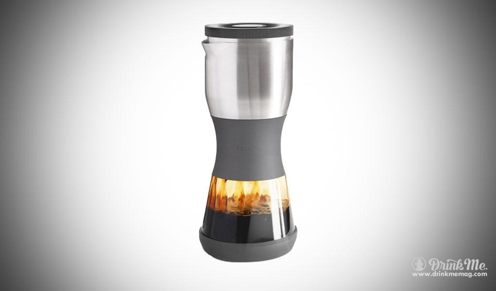 Duo Coffee Steeper drinkmemag.com drink me