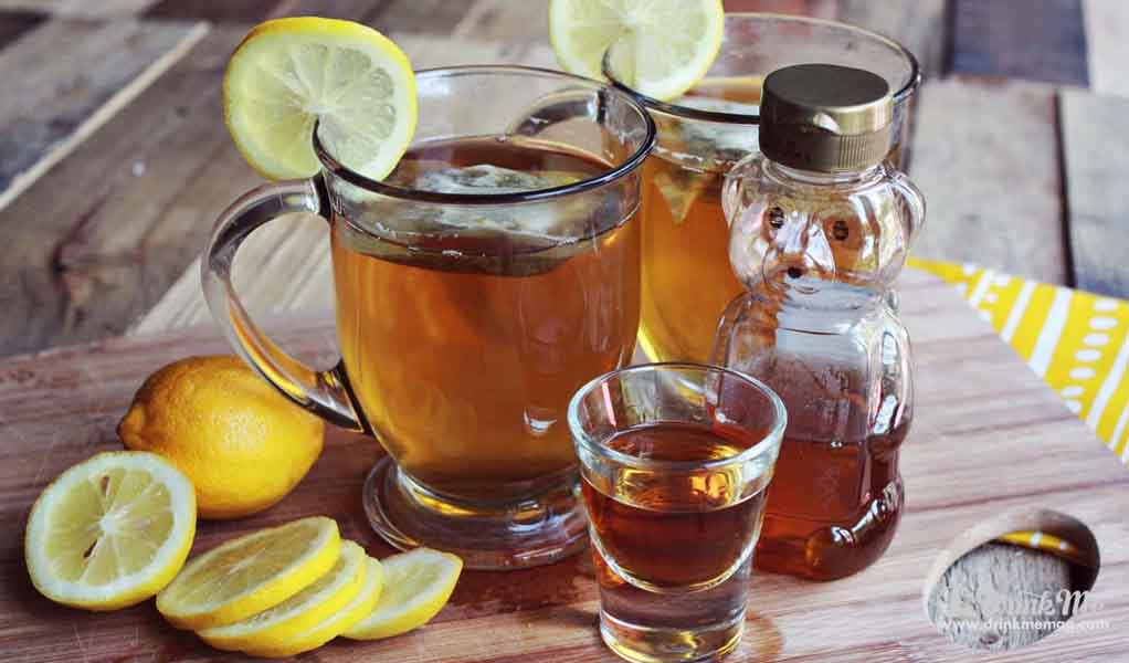 How to make hot toddy 39 s cousin the hot fashion drink me for Hot toddy drink recipe