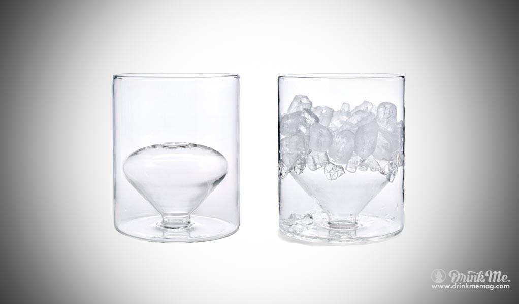 Icicle Ice Bucket drinkmemag.com drink me