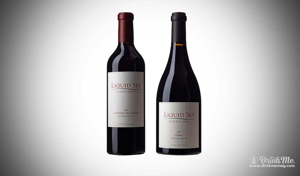 Liquid Sky Vineyards