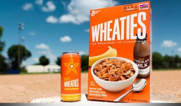 Wheaties drinkmemag.com drink me
