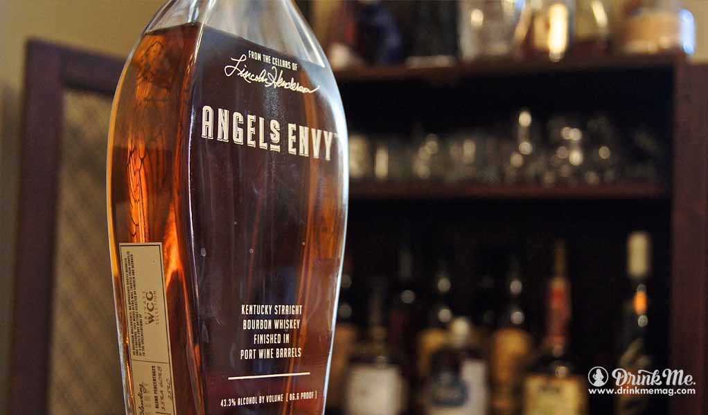 ANGELS ENVY WHISKEY DRINKMEMAG.COM DRINK ME
