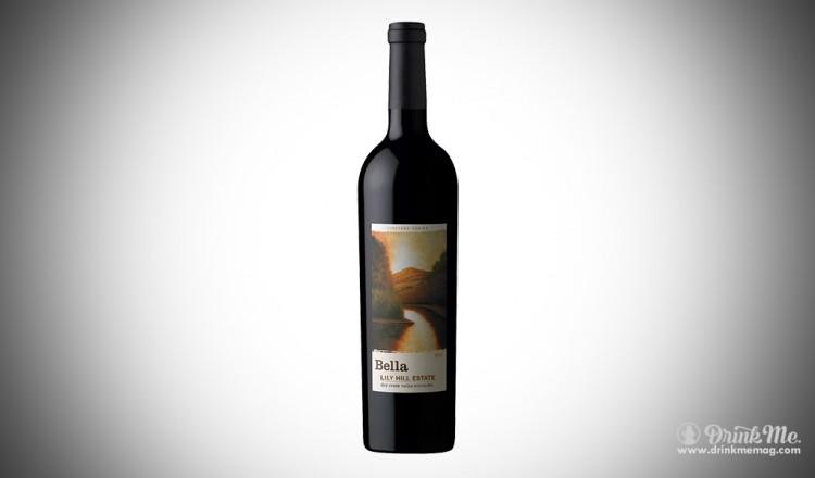 Bella Winery Zinfandel drinkmemag.com drink me