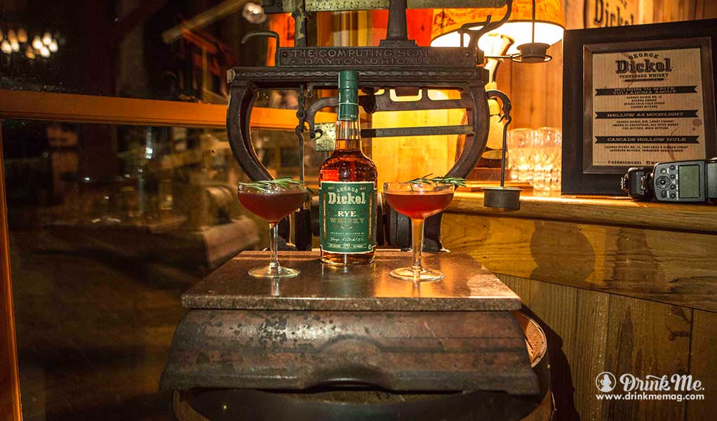 Cascade Hollow Mule George Dickel drinkmemag.com 2