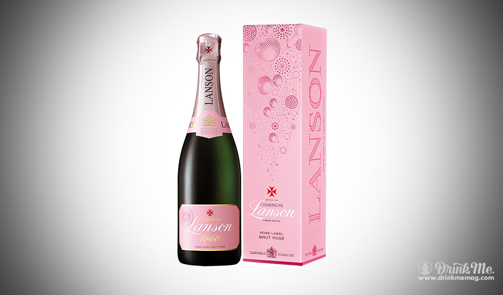 Lanson Rose Label drinkmemag.com drink me