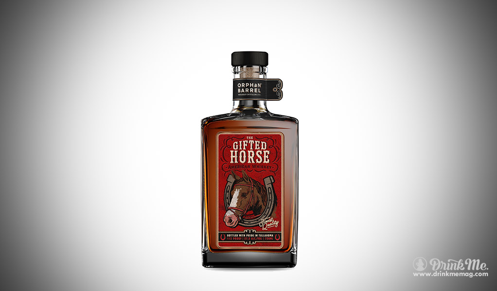 Orphan Barrel Gifted Horse drinkmemag.com drink me