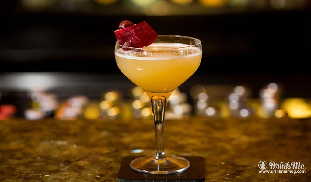 Polo Bar Westbury Hotel London drinkmemag.com drink me