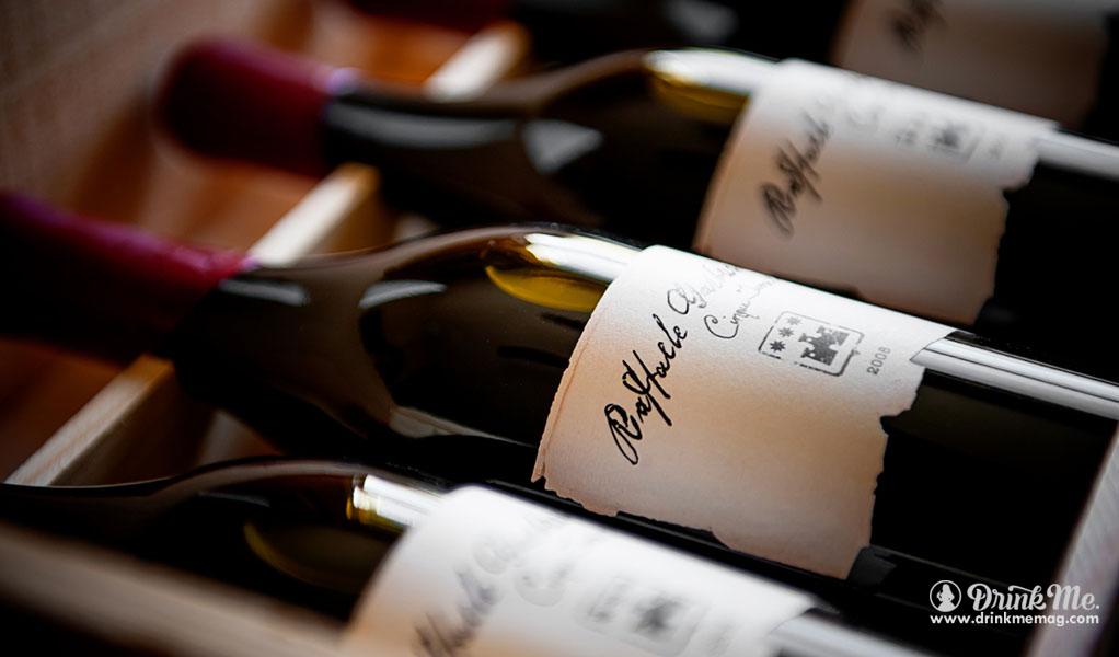 Raffaele Garbarino Winery 1