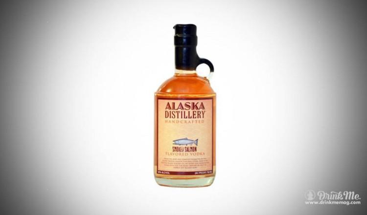 Smoked SAlmon Vodka drinkmemag.com drink me