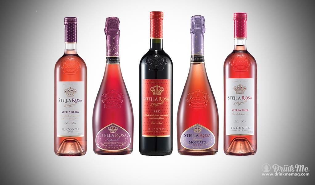 Stella Rosa wines winery drinkmemag.com drink me