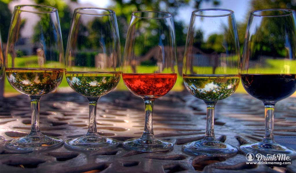 WSET Wine and Spirits Educational Trust drinkmemag.com drink me