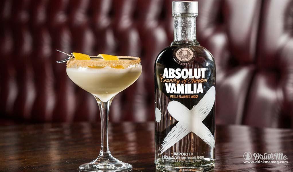 Absolut Vodka drinkmemag.com Leeds Cocktail Week drink me