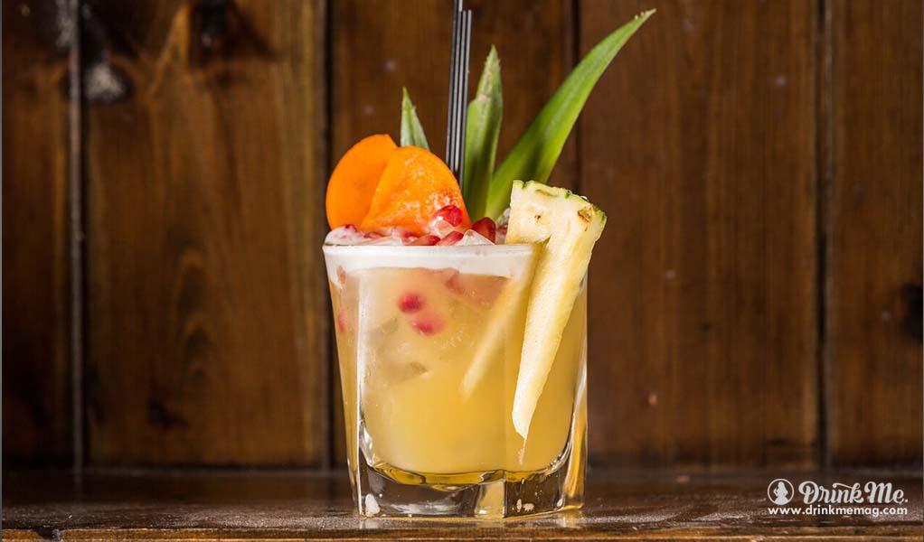 COcktails Drinkmemag.com drink me leeds 2