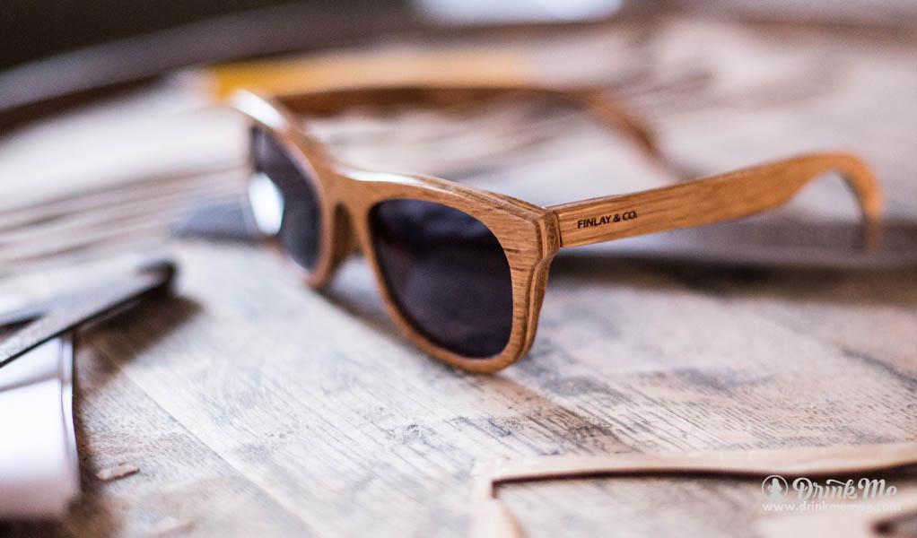 IFnaly & Co Sunglasses Glenmorangie