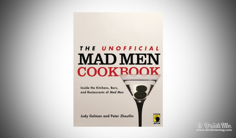 Mad men book drinkmemag.com drink me