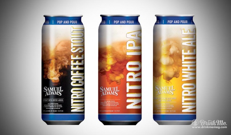 Samuel Adams NITRO IPA drinkmemag.com drink me