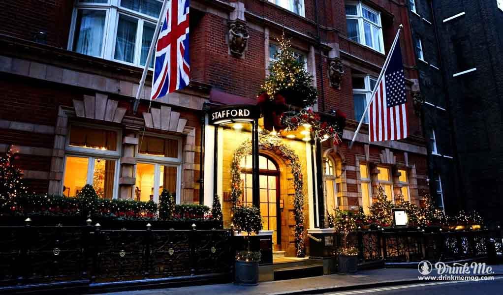 Stafford Hotel London drinkmemag.com drink me3