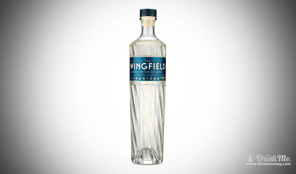 Wingfield Gin drinkmemag.com drink me