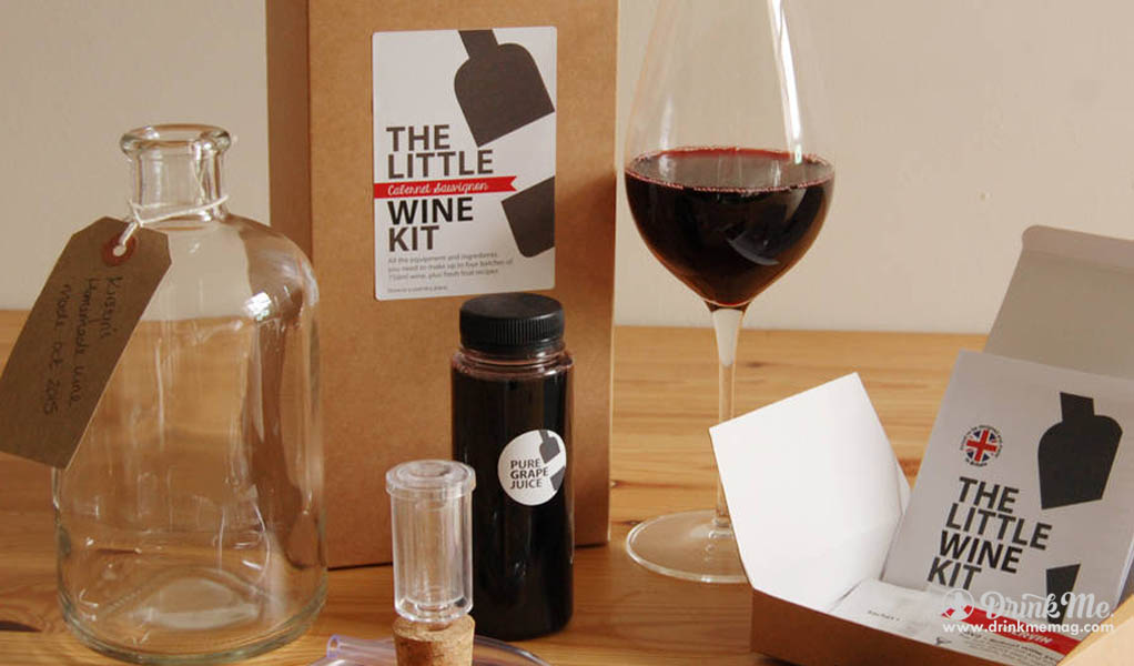 little wine kit drinkmemag.com drink me
