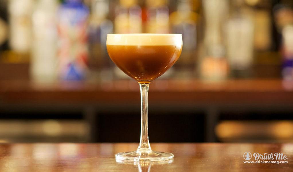 martini espresso drinkmemag.com drink me