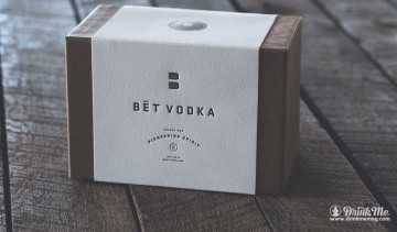 Bet Vodka drinkmemag.com drink me