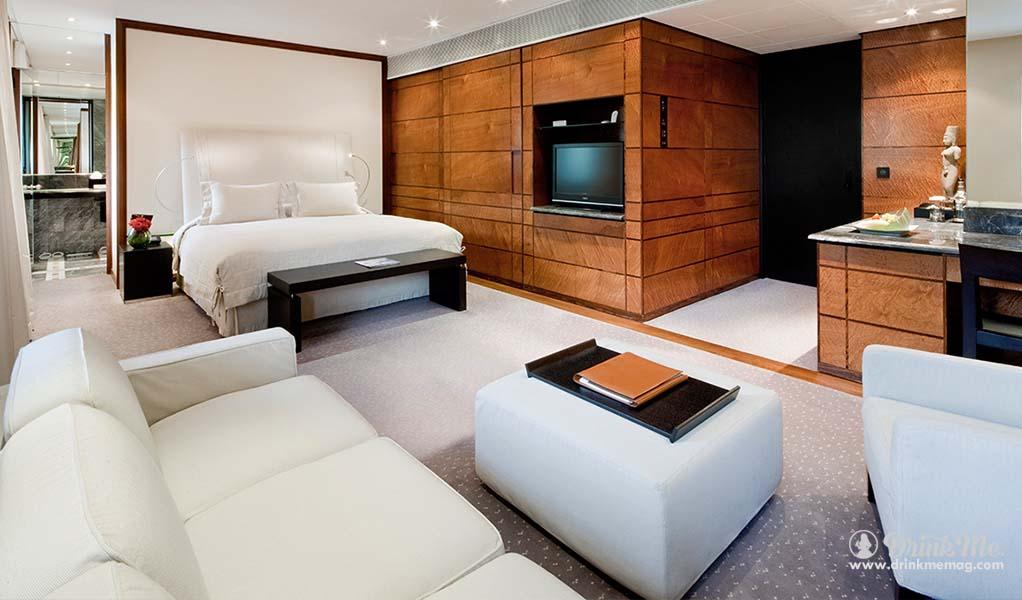 Halkin Hotel drinkmemag.com drink me 5 star london hotels4