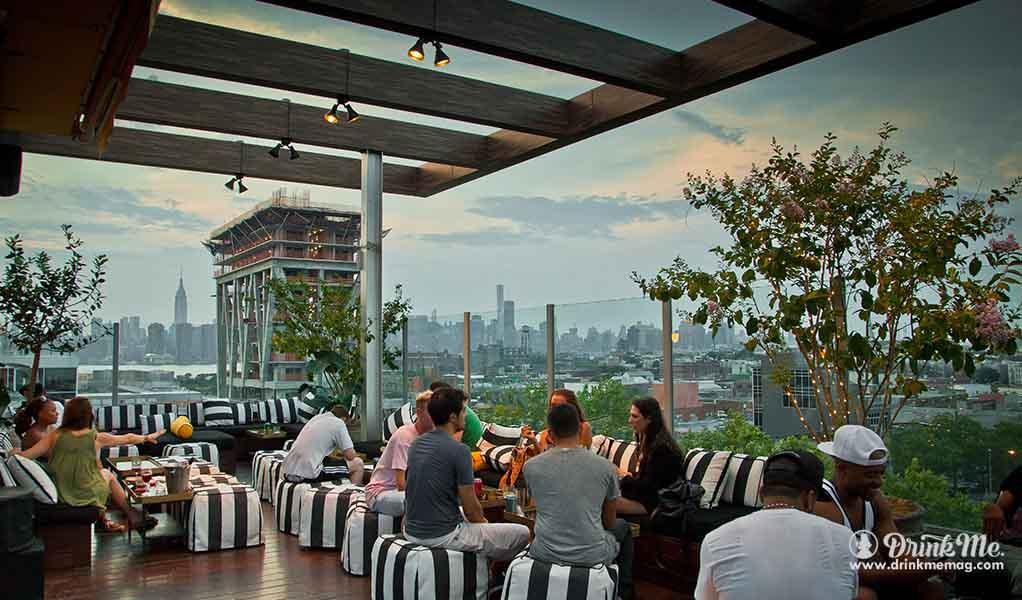 McCarren Rooftop drinkmemag.com drink me