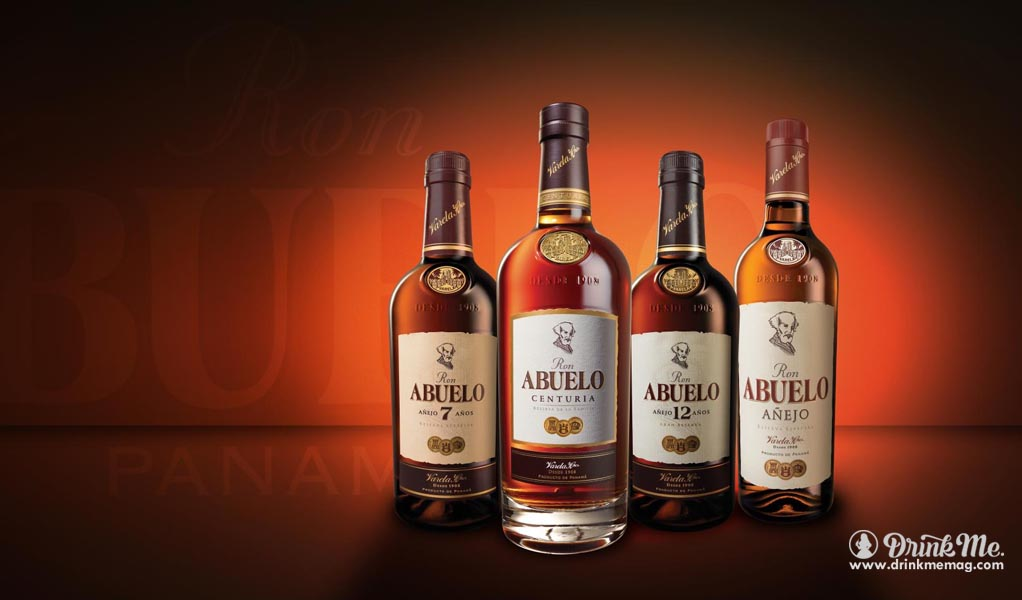 ROn Abuelo rum drinkmemag.com drink me1