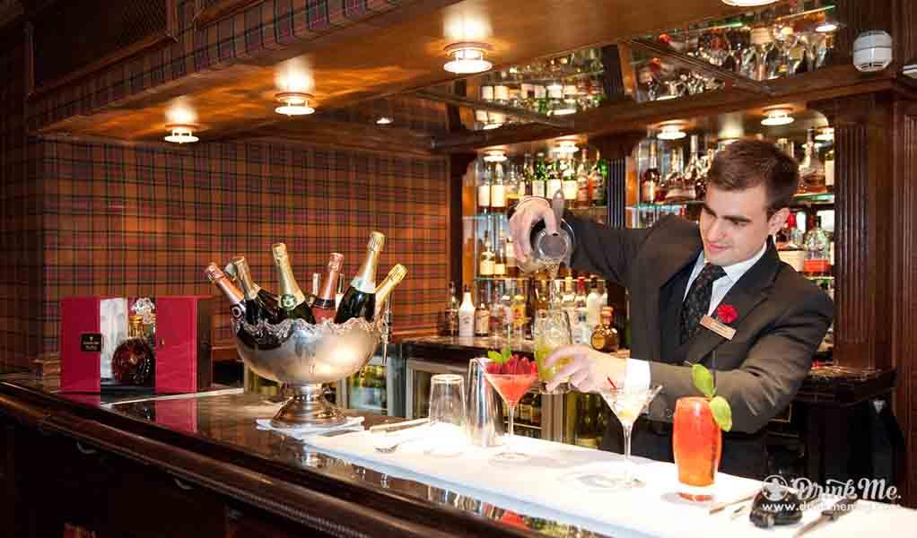 The Montague Hotel London drinkmemag.com drink me best london hotels6