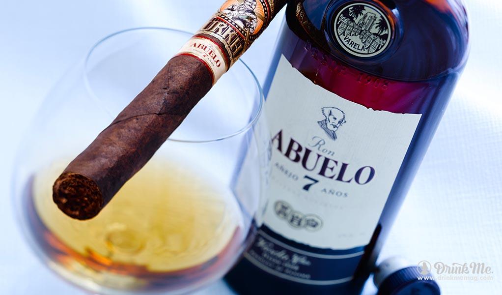 Abuelo Rum 7 drinkmemag.com drink me