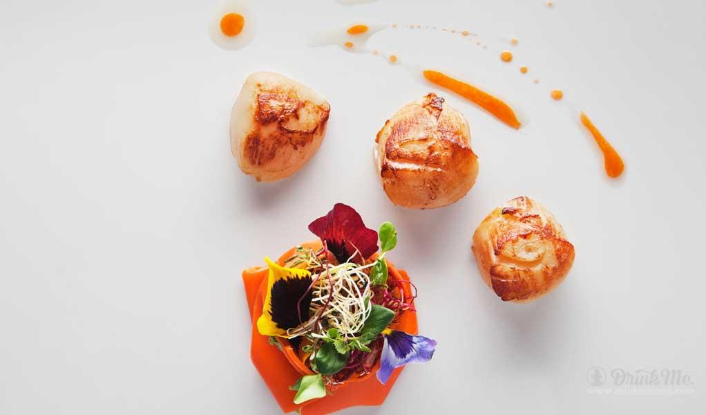 Ametsa Restaurant Halkin Michelin Star drinkmemag.com drink me 1
