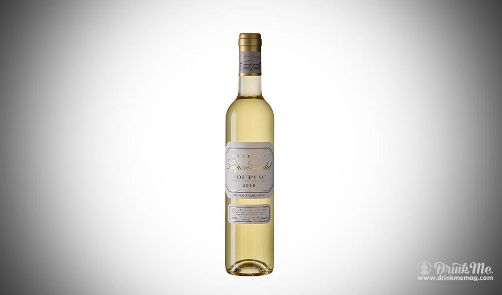 Chateau Loupiac drinkmemag.com drink me