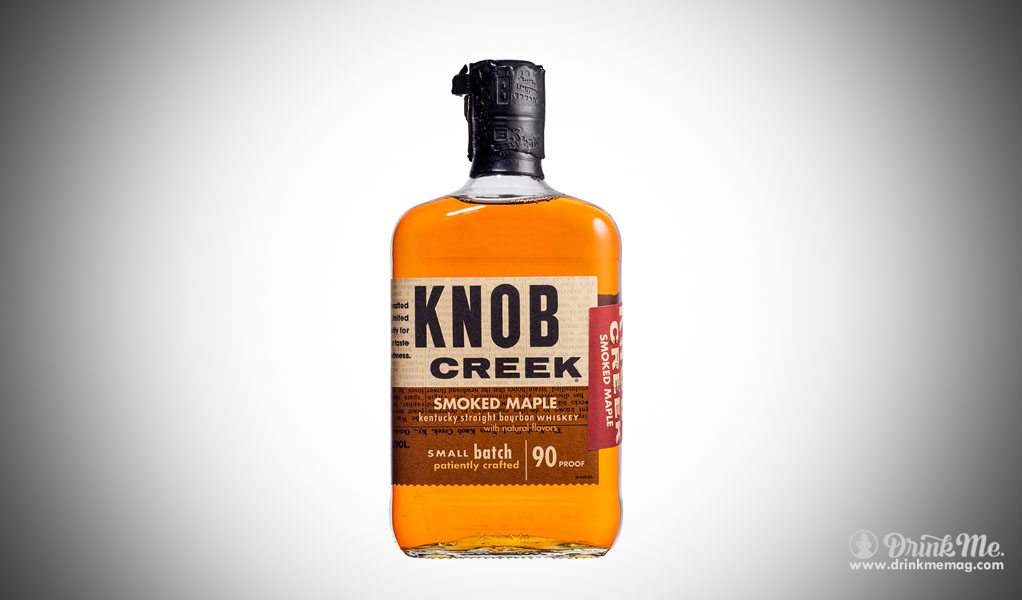Knoc Creek whiskey drinkmemag.com drink me