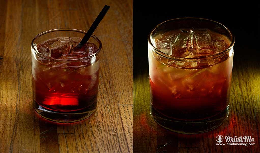 MILA cocktail drinkmemag.com drink me jack daniels honey tenessee