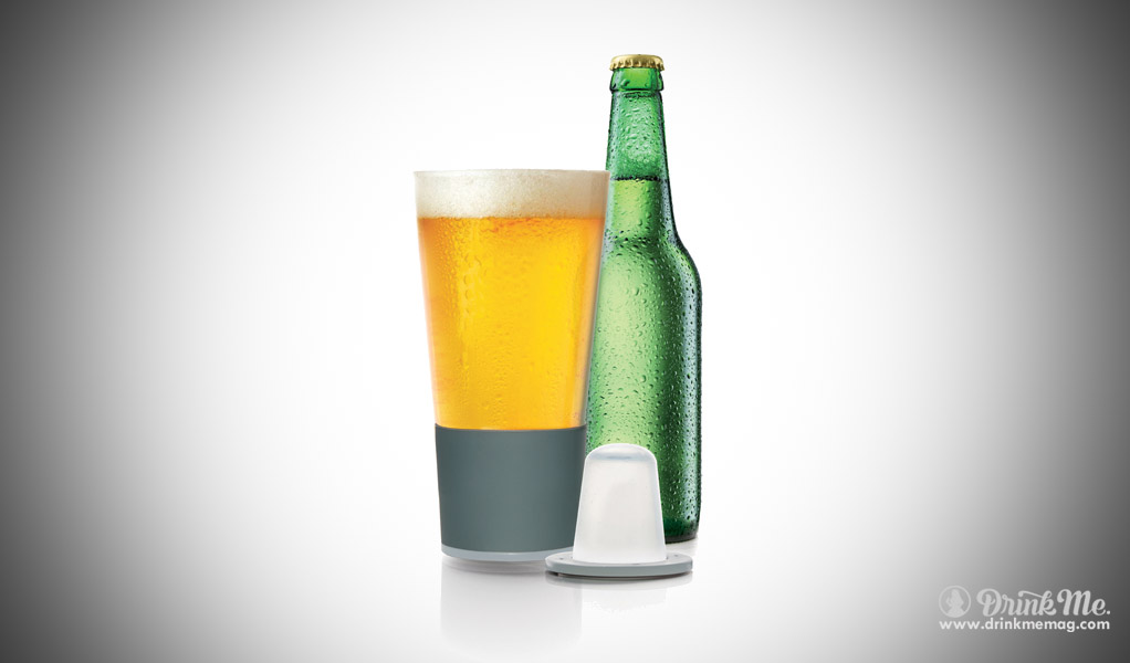 SOIREE Dimple Pint drinkmemag.com drink me