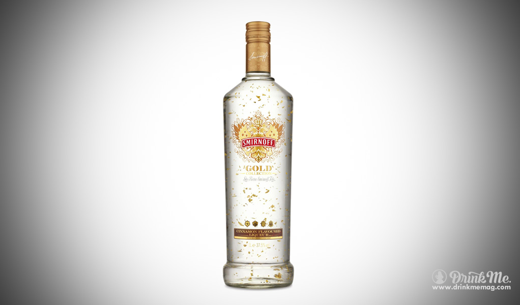 Smirnoff Gold drinkmemag.com drink me