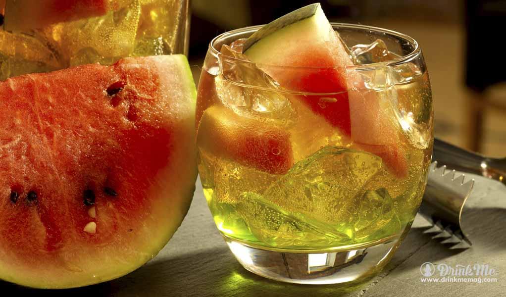 Sparkling Spring Sangria  drinkmemag.com drink me