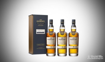 The Glenlivet drinkmemag.com drink me