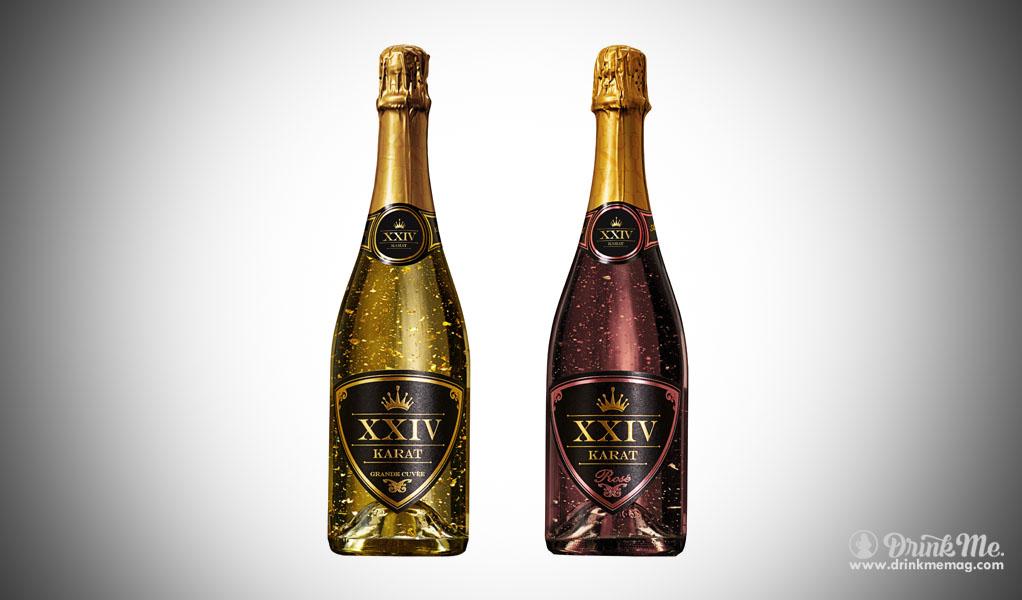 XXIV Karat Grande Cuvee  drinkmemag.com drink me