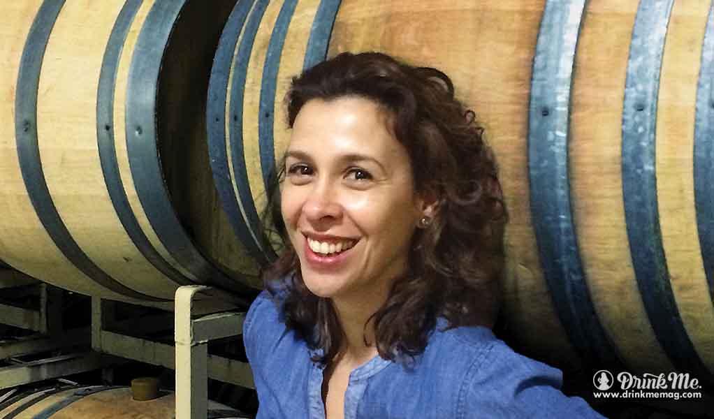Artesa winery drinkmemag.com drink me 2