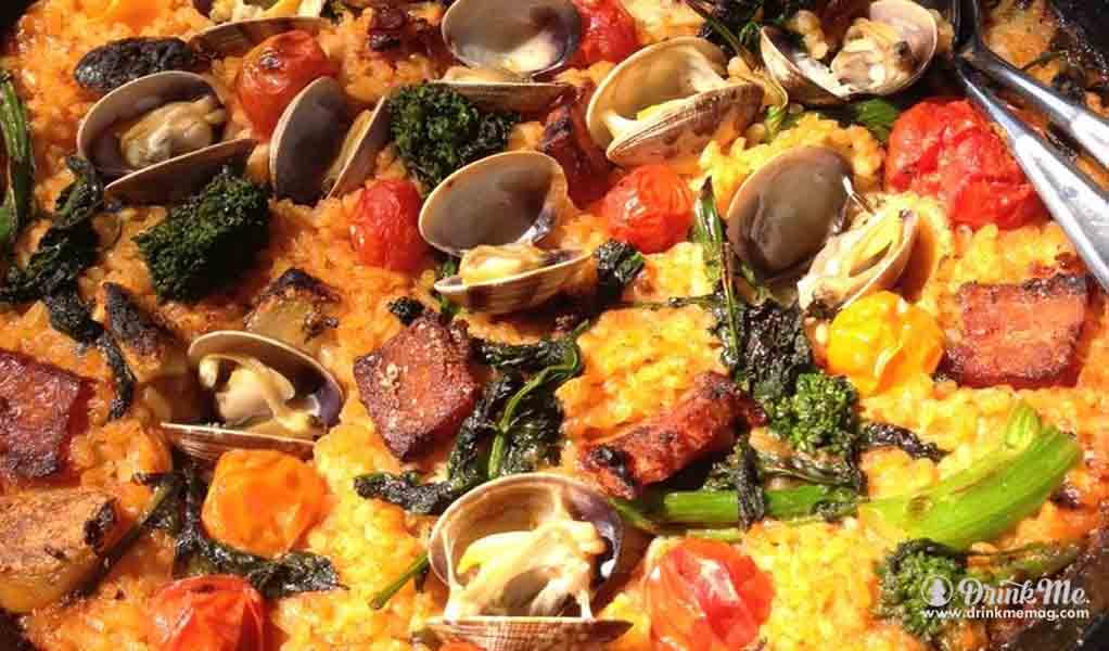 Bravas BAr de Tapas Healdsburg sonoma restaurants drinkmemag.com drink me4