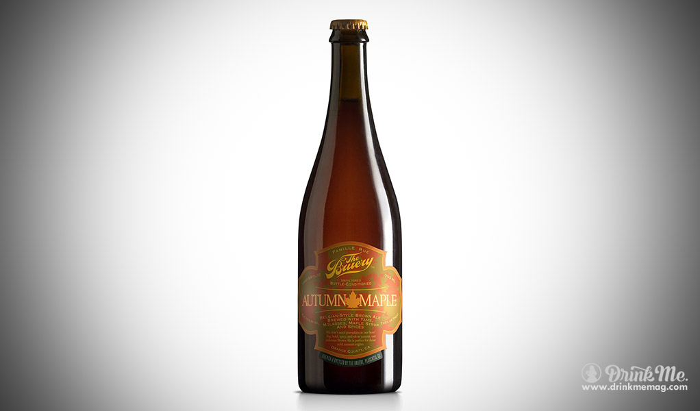 Bruery Autumn Maple strange ingredients alcohol drinkmemag.com dirnk me