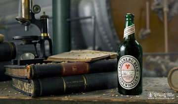 Carlsberg Father of Lager beer drinkmemag.com drink me