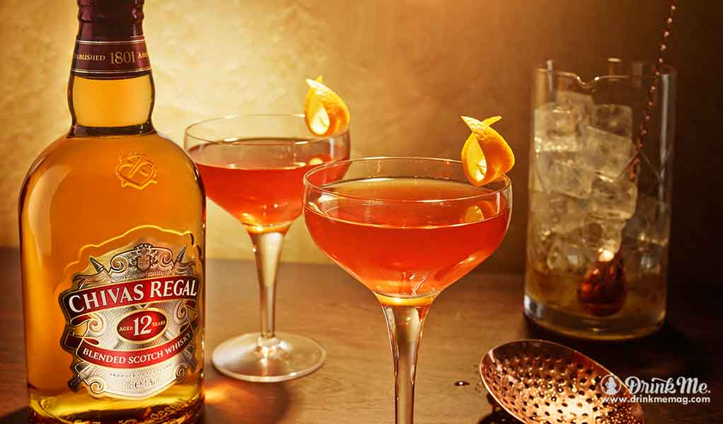 Chivas Regal drinkmemag.com Competition Max Warner china chinese cocktails2