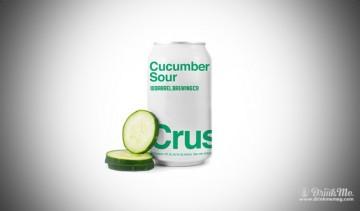 Cucumber Sour drinkmemag.com drink me
