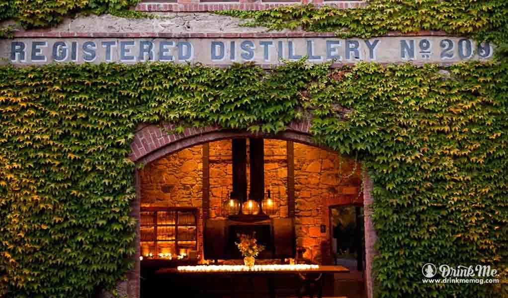 Distillery 209 Gin San Francisco cocktails san francisco distillery drinkmemag.com drink me1