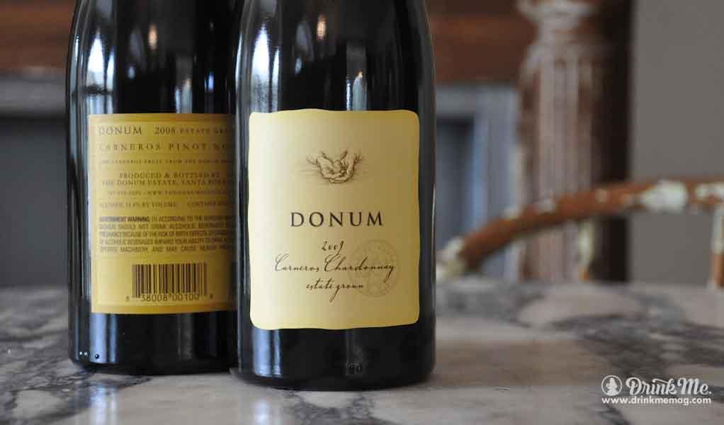 Donum Estate drinkmemag.com drink me
