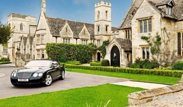 Ellenborough Park Manor House drinkmemag.com drink me cotswolds